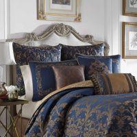 17 Best ideas about Navy Blue Comforter on Pinterest ...