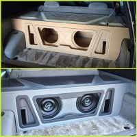 1000+ images about Speaker Boxes / Consoles / Door Panels ...