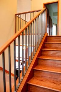 split level staircase designs | save to ideabook email ...