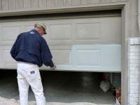 Best 25+ Painted garage doors ideas on Pinterest | Garage ...