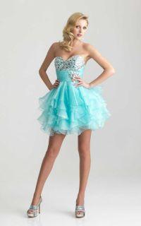Short blue prom dress | Junior & Senior Prom wishes :3 ...