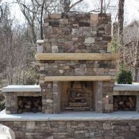 25+ best ideas about Fireplace kits on Pinterest | Outdoor ...