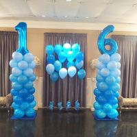 Best 25+ Sweet 16 decorations ideas on Pinterest