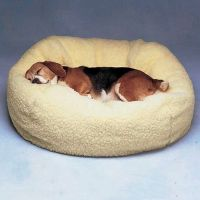 Beds, Pet beds and Snuggles on Pinterest