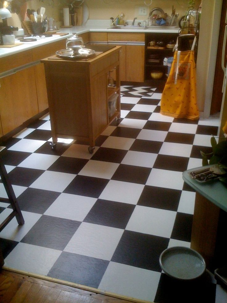 Diy Room Decor How To Paint Over Vinyl Floor Tiles