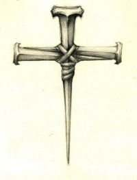 1000+ ideas about Cross Tattoos on Pinterest | Cross ...