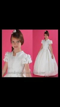17 Best images about First Communion Dresses on Pinterest ...