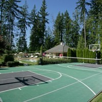 1000+ ideas about Backyard Tennis Court on Pinterest ...