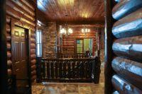 #log home #log cabin #rustic #log siding #paneling #log