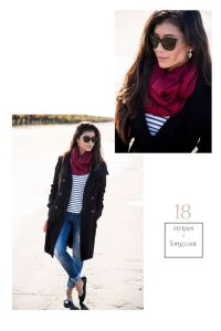 1000+ ideas about Scarf Outfits on Pinterest | Fall ...