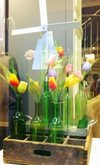 Spring window display | 2014 Spring Window Concepts ...