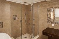 17 Best ideas about Shower No Doors on Pinterest ...
