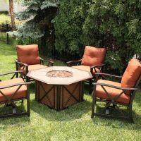 25+ best ideas about Agio Patio Furniture on Pinterest ...