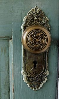 25+ best ideas about Door knockers on Pinterest | Antique ...