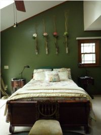 Best 25+ Dark green walls ideas on Pinterest