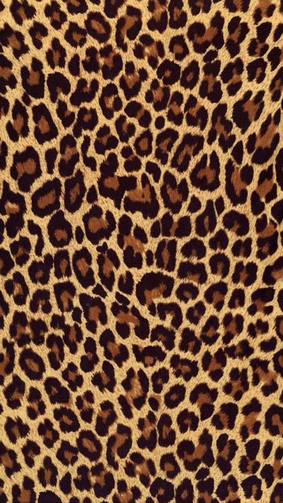 25+ best ideas about Leopard print background on Pinterest | Cheetah background, Leopard ...