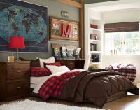 25+ best ideas about Guy bedroom on Pinterest | Office ...