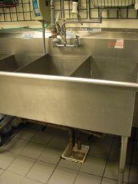Floor Sink Baskets | Restaurant & Commercial Kitchen Drain ...