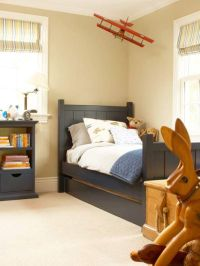 17 Best ideas about Toddler Boy Bedrooms on Pinterest ...