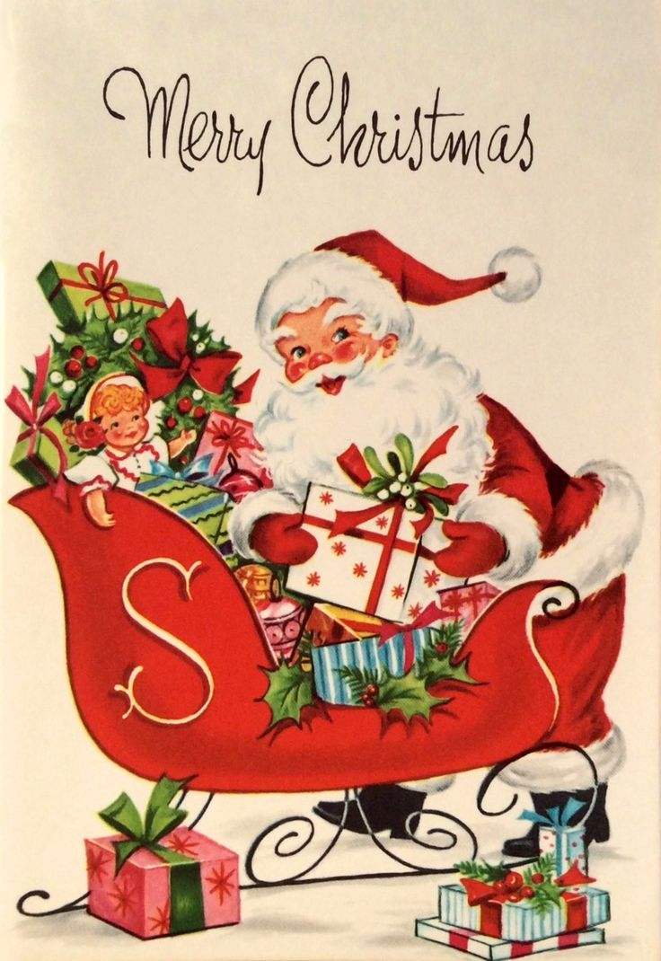 Pinterest Christmas Vintage 1000+ Ideas About Vintage Christmas Cards On Pinterest