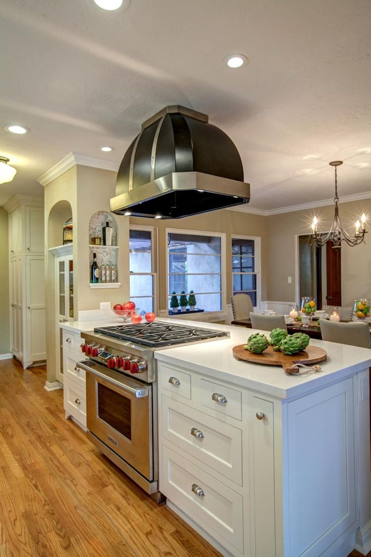 Kitchen Island Range Hoods 25+ Best Ideas About Island Range Hood On Pinterest