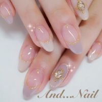 25+ best ideas about Korean nails on Pinterest   Korean ...