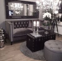 1000+ ideas about Gothic Living Rooms on Pinterest