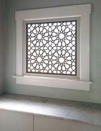 25+ best ideas about Basement window treatments on ...