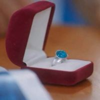 1000+ images about Mermaid moon rings on Pinterest | H2o ...