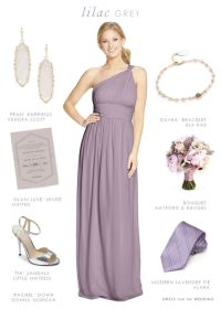 1000+ ideas about Lavender Bridesmaid Dresses on Pinterest ...