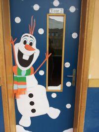1000+ ideas about Christmas Classroom Door on Pinterest ...