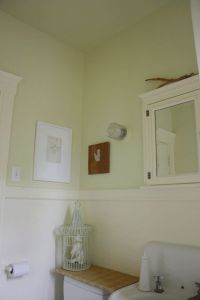 painting bathroom ceiling - 28 images - red door home two ...