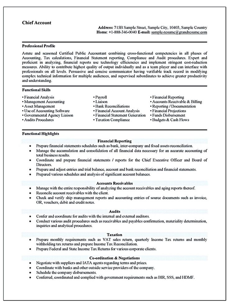 Chart Auditor Sample Resume Chart Auditor Sample Resume
