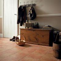 Terracotta floor.   family room: moroccan inspired ...