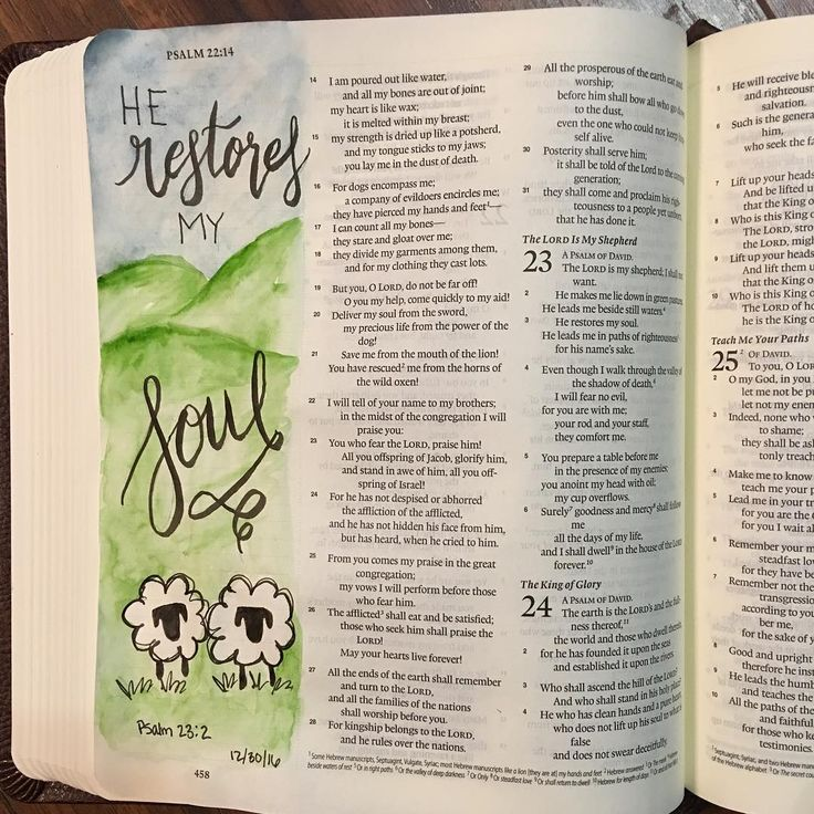 1000 images about psalm 23 ideas on pinterest