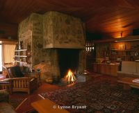 17 Best images about Frank Lloyd Wright Fireplaces on ...