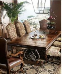17 Best images about Tuscan Furniture on Pinterest | North ...