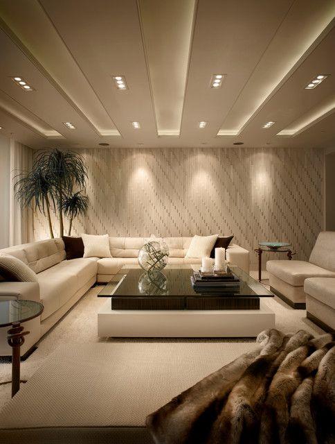 17 Best Ideas About Modern Living Room Decor On Pinterest | Modern