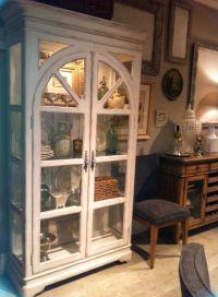 Best 25+ Glass Curio Cabinets ideas on Pinterest ...