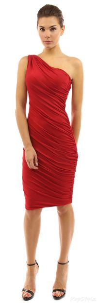 25+ best ideas about Red Cocktail Dress on Pinterest | Red ...