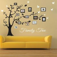 Best 25+ Family tree wall ideas on Pinterest