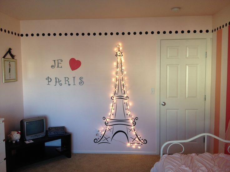 Pale Pink Wallpaper For Girl Nursery 25 Best Ideas About Paris Themed Bedrooms On Pinterest
