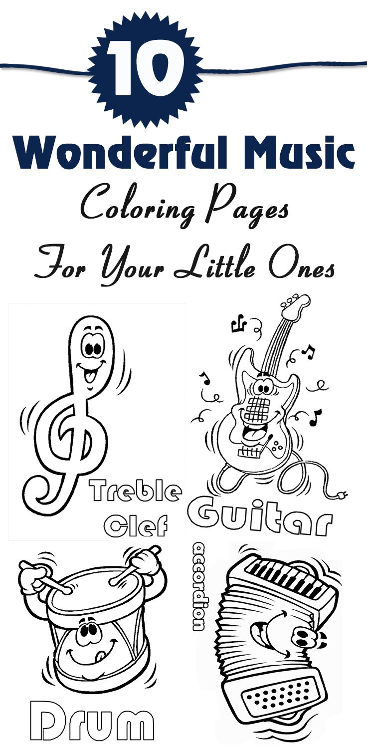 Free coloring pages elementary students - Free Coloring Pages Elementary Students Top 20 Free Printable Music Coloring Pages Online Download