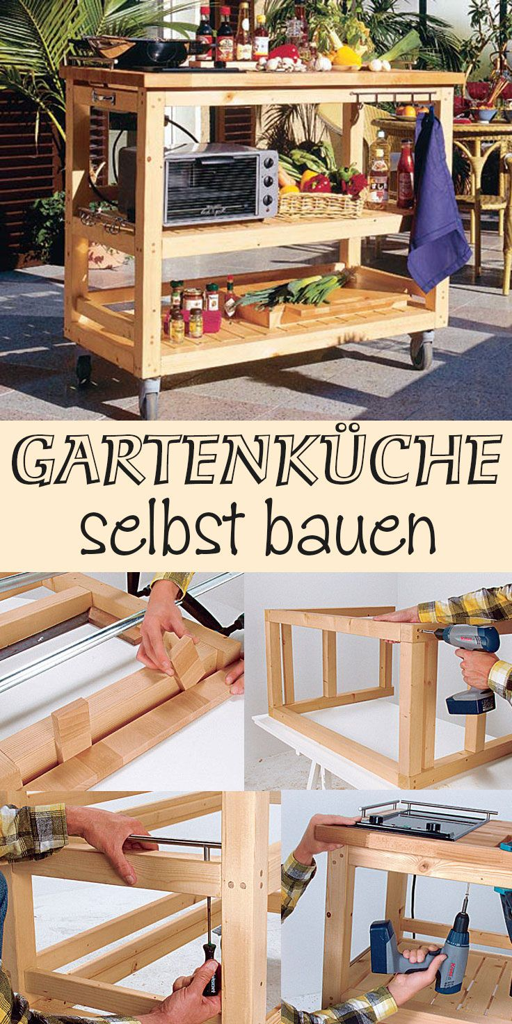 Garten Küche Mit Grill 1000 Ideas About Grill Table On Pinterest Big Green Egg