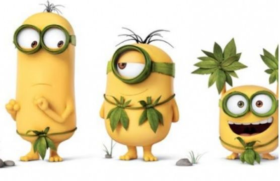 Really Cute Thanksgiving Wallpaper Casual Friday Nope Just Minions Carry On Images