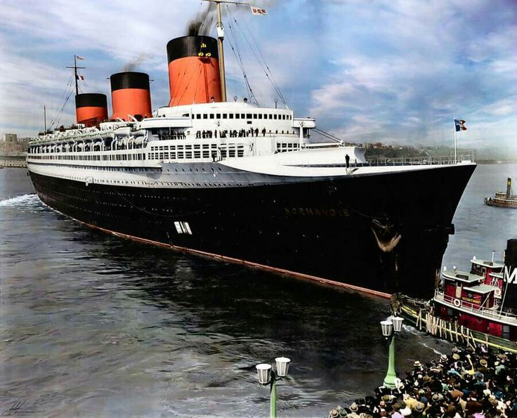 2751 Best Images About Ocean Liners On Pinterest Hamburg