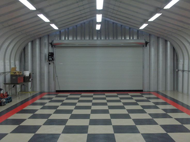1000+ Images About ~Garage Interior/Exterior~ On Pinterest
