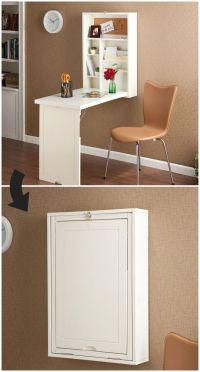 17 Best ideas about Small Desk Bedroom on Pinterest ...