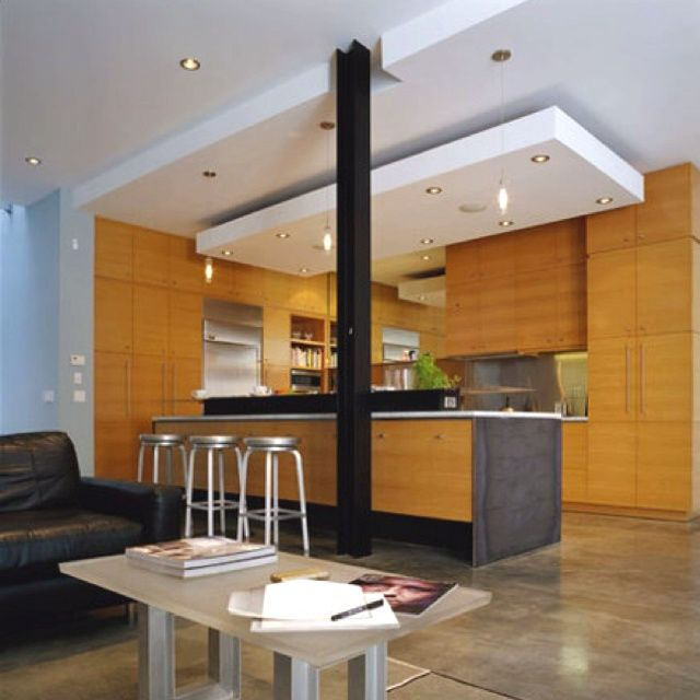 Dropped Ceiling Kitchen Ideas