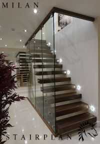 17 Best ideas about Black Staircase on Pinterest ...